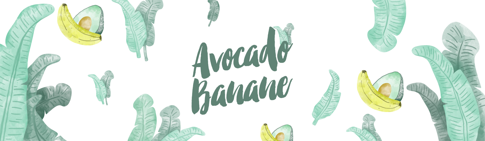 AvocadoBanane