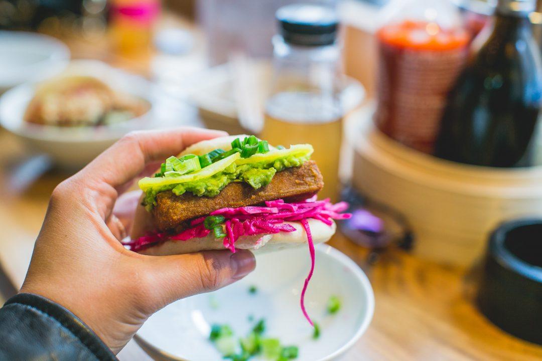 Bao bar wien avocadobanane for Food bar wien